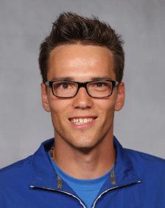 Nate Pierce