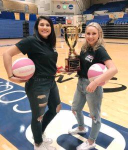 2018 GPhi Moonball Tournament