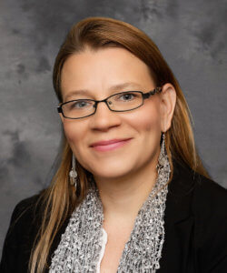 Sonja Bickford