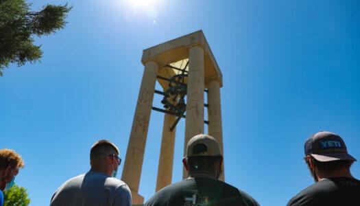 bell tower vigil 20