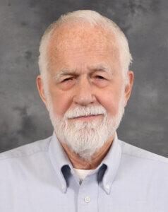 Larry Carstenson