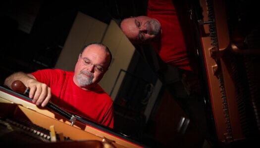 Mick Johnson Piano 3