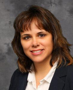 Beth Hinga