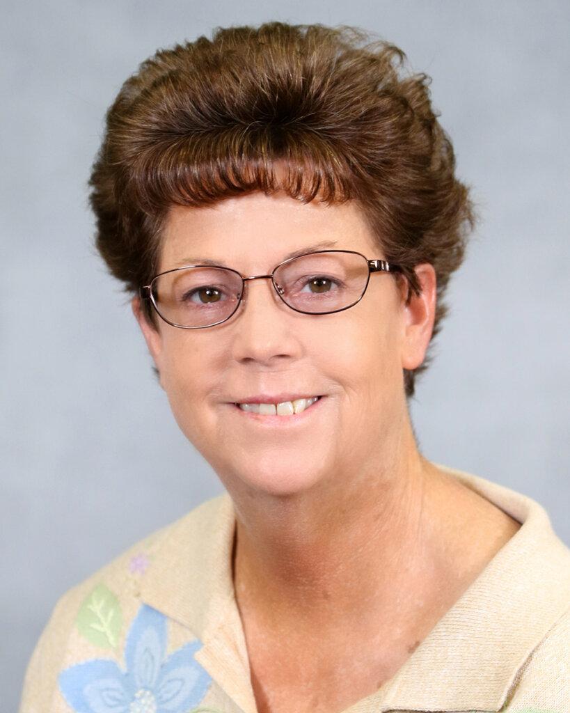 Heidi Haussermann