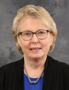 Janet Stoeger Wilke