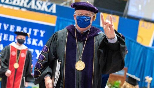 Winter Graduate Commencement 16