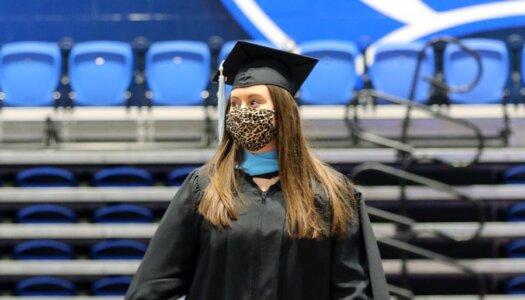 Winter Graduate Commencement 20