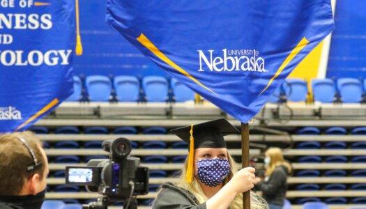Winter Graduate Commencement 23