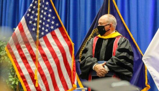 Winter Graduate Commencement 31
