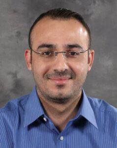 Basheer Qolomany