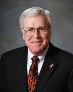 Bob Phares