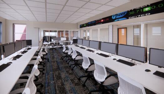 Finance Lab