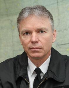 David Ballinger