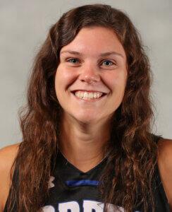 Kelsey Sanger