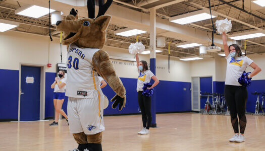 Louie the Loper Tryout-13