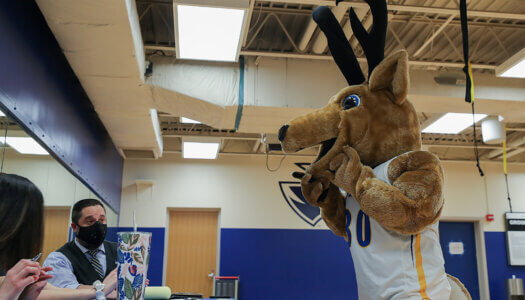 Louie the Loper Tryout-2