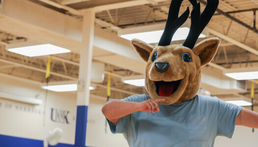 Louie the Loper Tryout-6