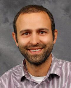 Richard Mocarski