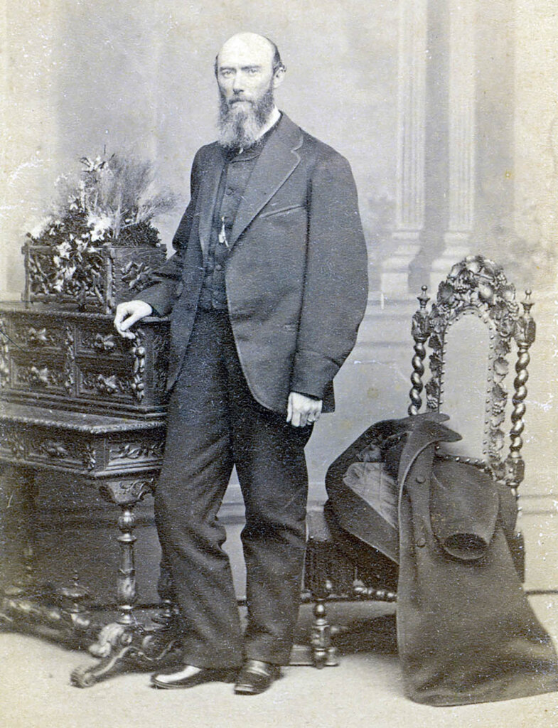 Stephen F. Nuckolls