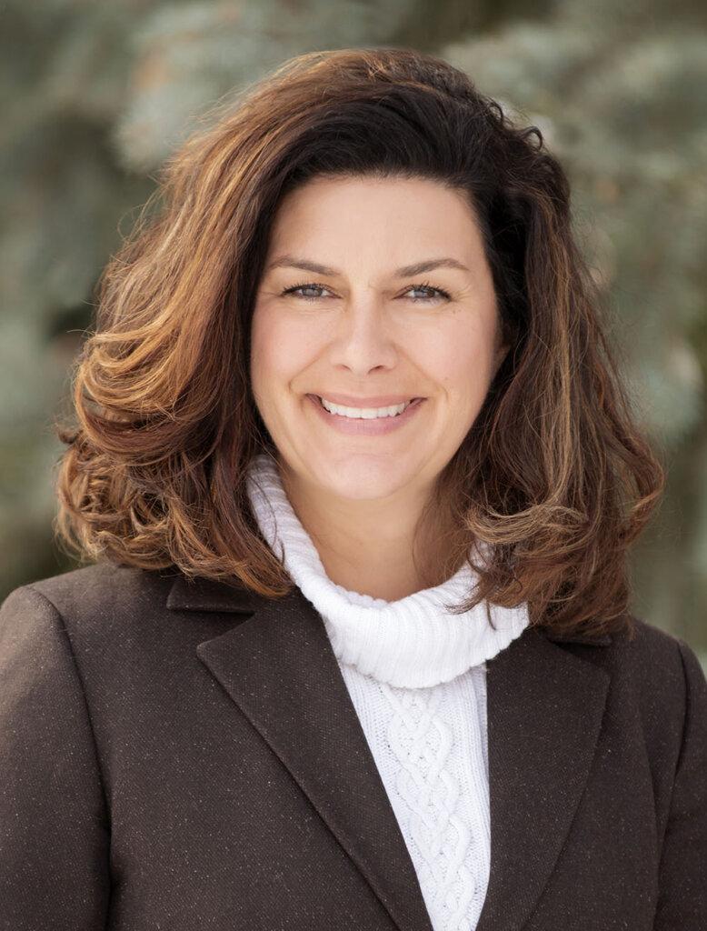 Elizabeth Haarberg