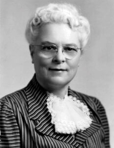 Jennie M. Conrad