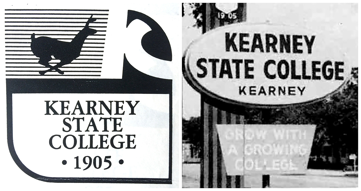 UNK was known as Kearney State College from 1963 until 1991, when the school joined the University of Nebraska system.