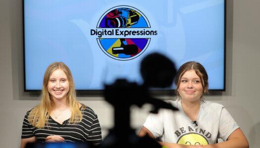 Digital Expressions Media Camp-4