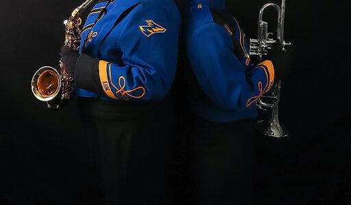Band uniforms-11