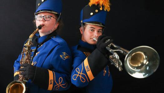 Band uniforms-12