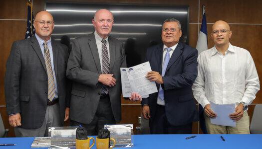 National University of Engineering partnership agreement-2