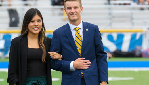 Homecoming Candidates 1