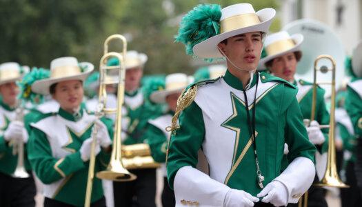 Homecoming Parade 2021-63
