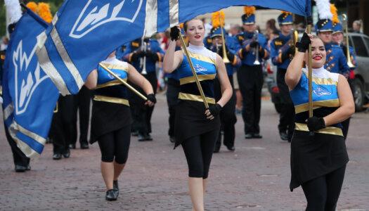 Homecoming Parade 2021-7