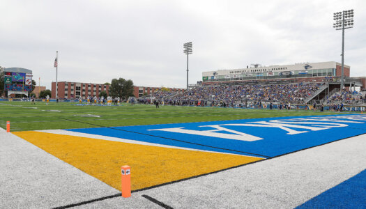 Homecoming football game 2021-25