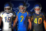 UNK Under Armour Jersey Reveal ROTATOR