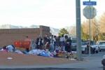 Vegas Homeless 3