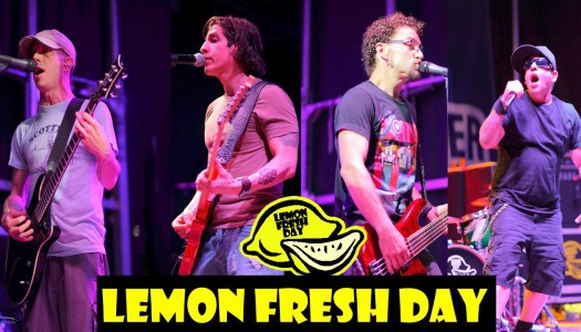Lemon Fresh Day will perform Thursday at UNK's annual Destination Downtown event.