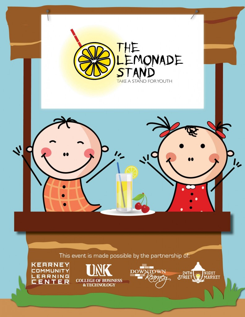 lemonade stand porn video