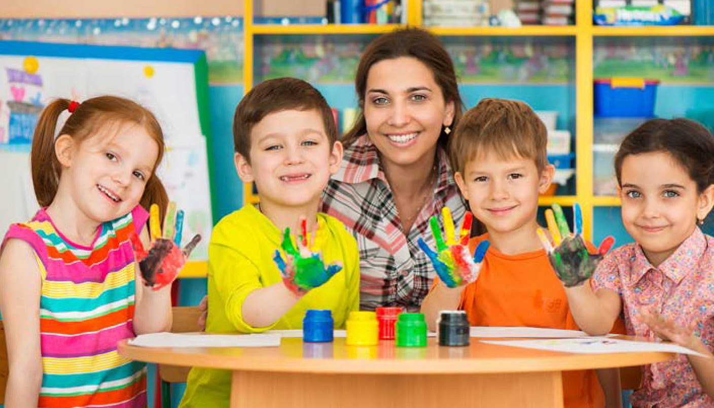 Kinder Garden: UNK Early Childhood Conference Focuses On Play
