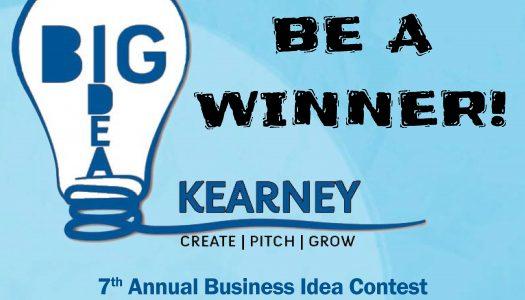 Big Idea Kearney Poster