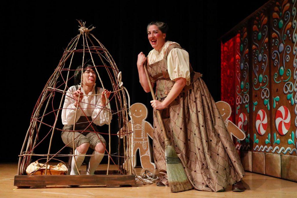 UNK performance of 'Hansel and Gretel' opera opens Saturday