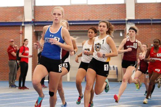 UNK Track Indoor Invitational