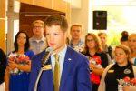 Student Union Ribbon Cutting 10