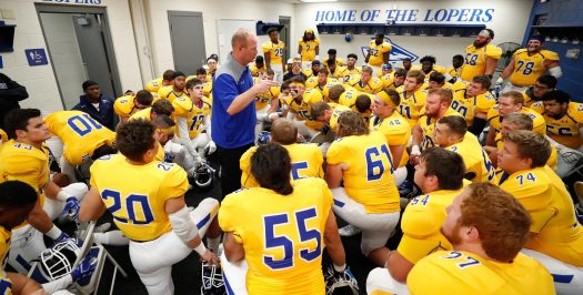 PHOTO GALLERY: Loper football vs Ft. Hays State