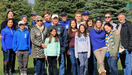 Kearney's Rademacher family shares passion for tennis, all things UNK