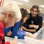 Reading in Schools 15