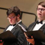 Choirs Concert 14