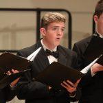 Choirs Concert 22