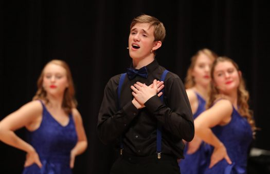 PHOTO GALLERY: Nebraskats Winter Concert
