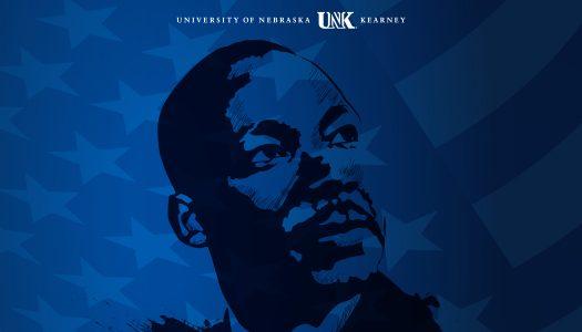 Activist, slam poet Wilson to deliver Wednesday presentation about Martin Luther King Jr.